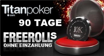 poker freerolls ohne einzahlung